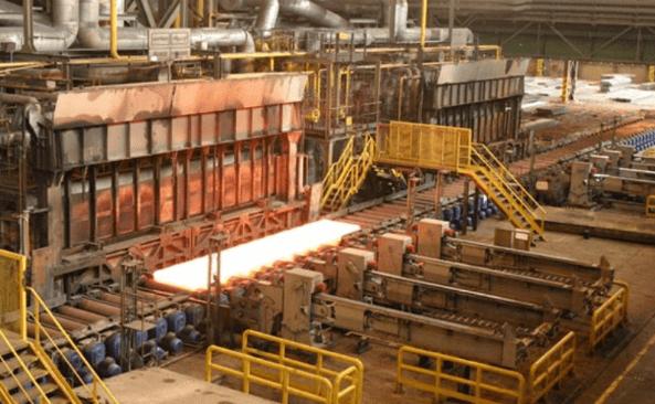 آشنایی بیشتر با گروه ملی صنعتی فولاد ایران