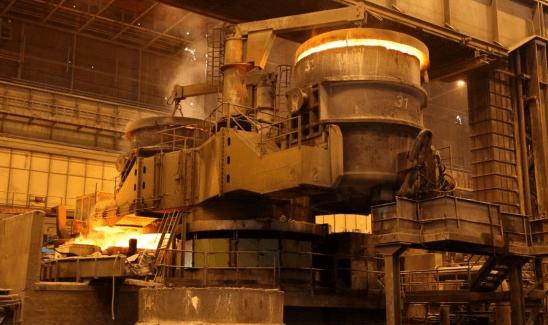 آشنایی با محصولات گروه ملی صنعتی فولاد ایران