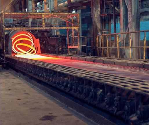 بررسی افتخارات گروه ملی صنعتی فولاد ایران