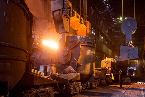 گروه ملی صنعتی فولاد ایران را بشناسیم