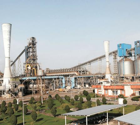 آشنایی با محصولات کارخانه فولاد مبارکه اصفهان
