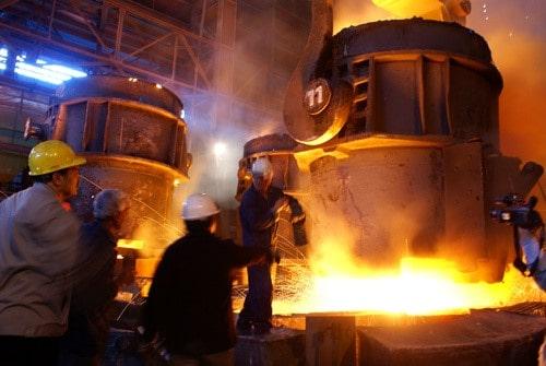 فولاد کاویان و عرضه محصولات با کیفیت به بازارهای داخلی و خارجی