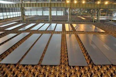 کارخانه فولاد اکسین خوزستان