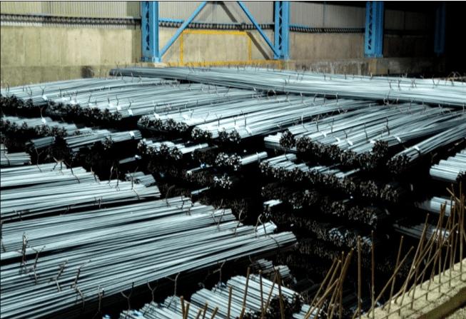 آشنایی با محصولات مجتمع فولاد شاهرود