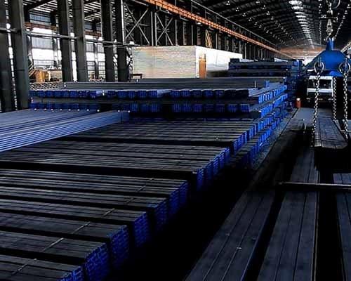 اهداف تولیدی شرکت فولاد ناب تبریز