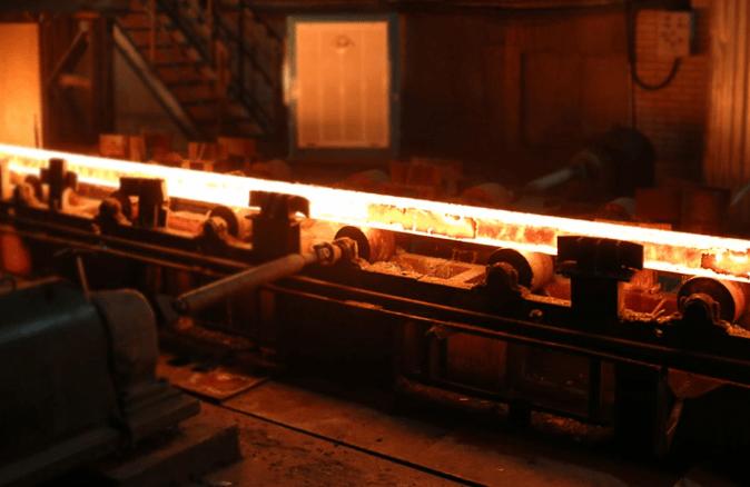 بررسی گروه صنعتی فولاد یزد از لحاظ تولید گازهای سمی