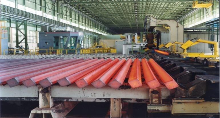 شرکت آهن و فولاد ارفع