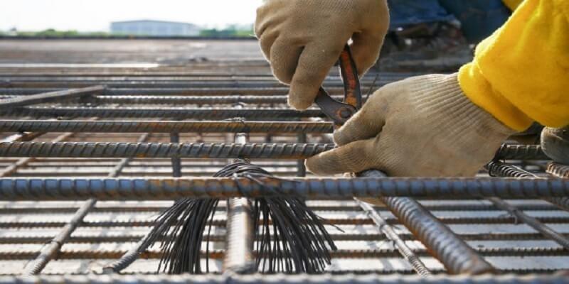 استاندارد میلگرد تولیدی مجتمع صدر فولاد لرستان