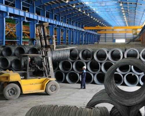 کارخانه فولاد نطنز