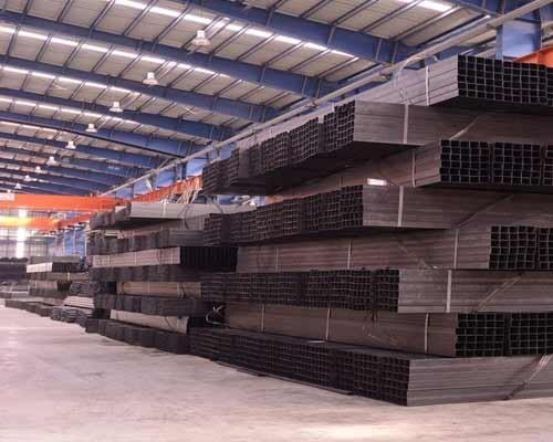 شرکت فولاد هیربد زرندیه