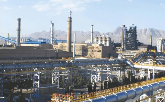 در مورد شرکت ذوب آهن اصفهان
