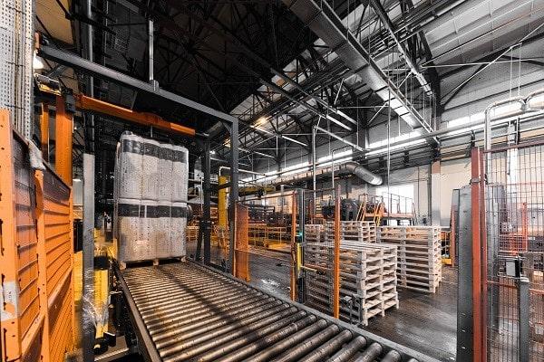 شرکت جهان فولاد غرب