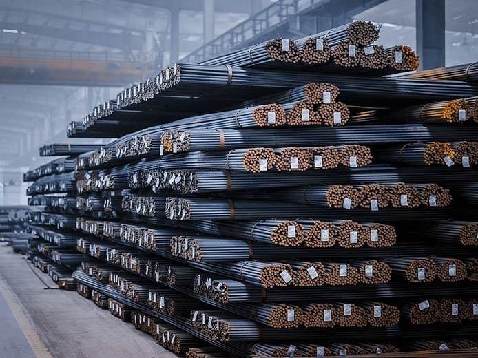 محصولات مجتمع فولاد کیان کاشان
