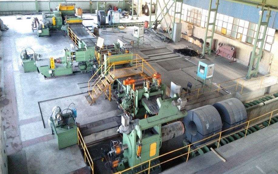کارخانه کالوپ