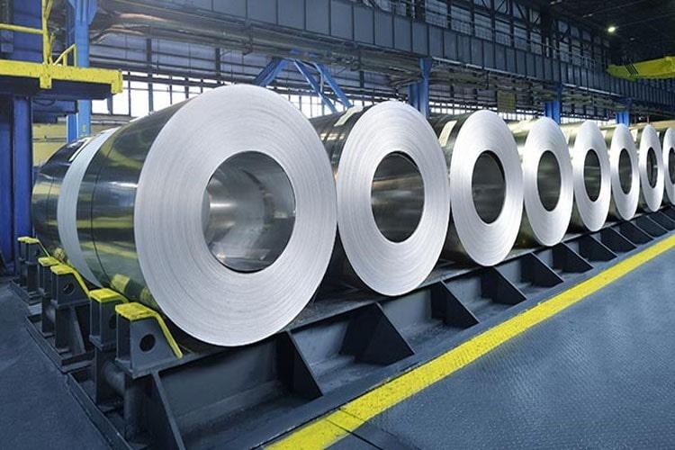 شرکت پرشین فولاد آریا
