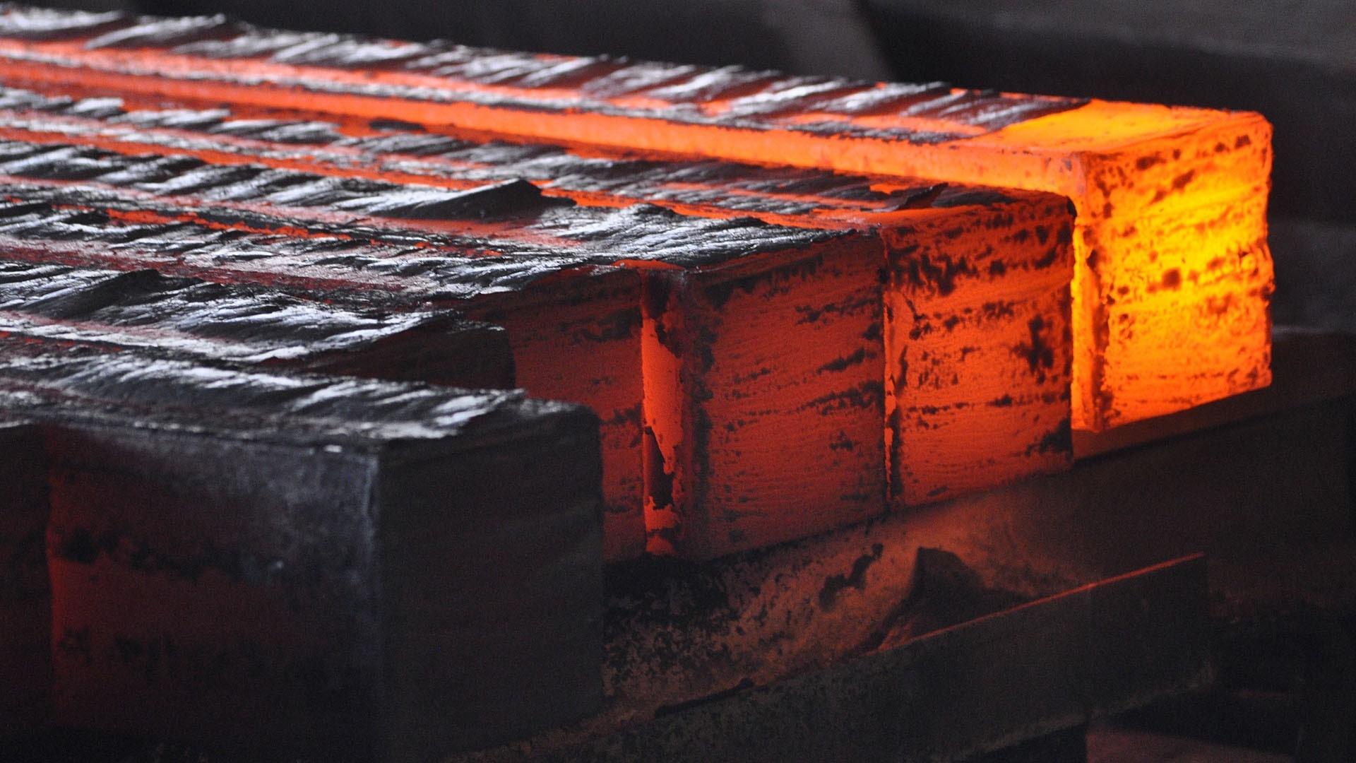 کارخانه ذوب آهن و نورد البرز