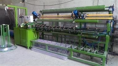 کارخانههای تولیدکننده توری