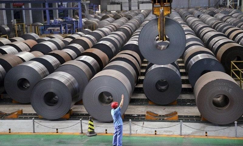 کارخانههای تولیدکننده ورق سیاه