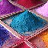 رنگ پودری الکترواستاتیک